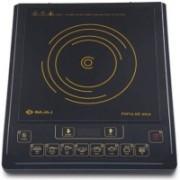 Bajaj Popular Ultra Induction Cooktop(Black, Touch Panel)