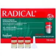 Farmona Radical Hair Loss cuidado anti-queda capilar 15x5 ml
