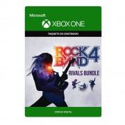 xbox one rock band 4 rivals bundle digital