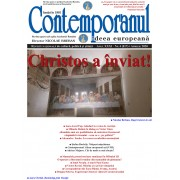 Revista Contemporanul nr. 04 Aprilie 2020