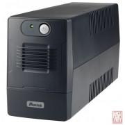 Mustek UPS PowerMust 800EG Line Interactive, 850VA/480W, 2xSuko