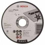 Disc de taiere executie dreapta Bosch Inox AS 46 T INOX BF 125 mm 25 buc. per pachet