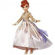 Дисни принцеси - Замръзналото Кралство 2 - Анна от Кралство Арендел, 0340468
