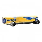 METELLI Cardan De Transmission VW 17-0474 6X0407272E,6X0407452X Cardan