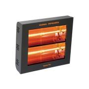 Incalzitor cu lampa infrarosu Varma 4000W IP X5 - V400/2V-40X5