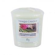 Yankee Candle LemonGrass & Ginger candela profumata 49 g unisex