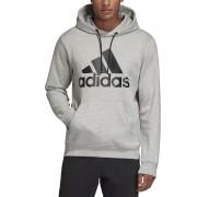 Adidas Kapuzensweatshirt mit Logo