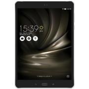 "Tableta Asus ZenPad Z500KL, Procesor Hexa-Core 1.8GHz, IPS LED Backlight OXGA Capacitive touchscreen 9.7"", 4GB RAM, 32GB Flash, 8MP, Wi-Fi, 4G, Android (Gri) + Cartela SIM Orange PrePay, 6 euro credit, 4 GB internet 4G, 2,000 minute nationale si internati"