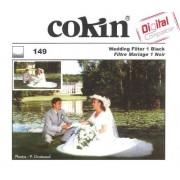 Cokin P149 Filtro, P, Filtro de Boda, 1 Negro