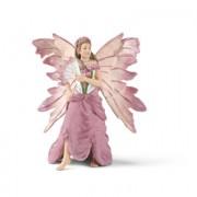 SCHLEICH Feya in feestelijke kleding, stand 70505