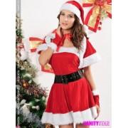 Miss Babba Natale promozionale Edy