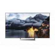 KD65XE9005 65 4K Ultra HD Smart TV Wifi Noir, Argent écran LED