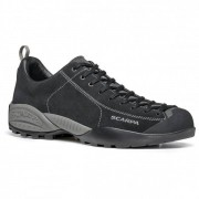 Scarpa - Mojito Leather - Baskets taille 41, noir