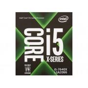 Intel Procesador INTEL CORE I5-7640X QUADCORE 4.0GHZ