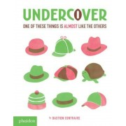 Undercover: One of These Things Is Almost Like the Others, Hardcover