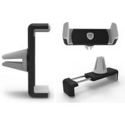 Bigwheels Multicolor Universal Car Ac Vent 360 degree Adjustable Positions Mount Holder For All Smart Mobile Phones