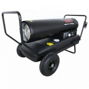 Generator de aer cald mobil diesel Zobo ZB-K215