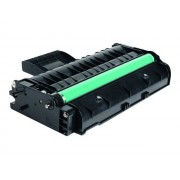 Italy's Cartridge TONER SP201HE NERO COMPATIBILE *SERIE ECO* PER Ricoh Aficio SP200 SP201N SP203S SP204SF 407254 2.600 PAGINE