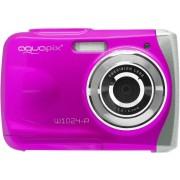 Goxtreme Aquapix W1024-R Splash Cam Rosa
