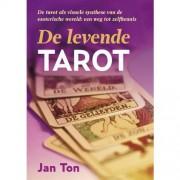 De Levende Tarot - J. Ton