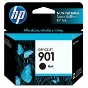 CC653AE Tintapatron OfficeJet J4580, 4660, 4680 nyomtatókhoz, HP 901, fekete, 200 oldal (TJHCC653A)