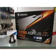Matična ploča Gigabyte Desktop Z390 AORUS PRO