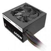 Захранване Thermaltake TR2 S, 600W, Active PFC, 80+ , 140мм вентилатор