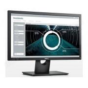 DELL Ecran Dell E2216H noir, DisplayPort, VGA 54,6 cm (21,5 pouces) 1920 x 1080 pixels 5 ms (GTG)