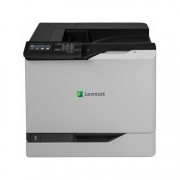 IMPRESORA LASER COLOR LEXMARK CS820DE RED/DUPLEX