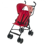 Chicco kolica za bebe Snappy Ladybug - crvena