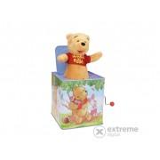 Cutie muzicala Lena Winnie the Pooh