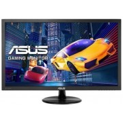"Monitor Gaming TN LED ASUS 27"" VP278QG, Full HD (1920 x 1080), VGA, HDMi, DisplayPort, Boxe, Flicker Free, FreeSync™, 75 Hz, 1 ms (Negru)"