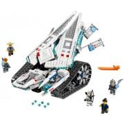 LEGO NINJAGO™ 70616 Ledeni tank