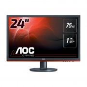 "AOC G2460VQ6 24"" LED Multimedia"
