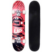 Skate Radical Iniciante Whats UP Skateboard Bel Sports - 401900