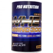 Whey Amino 3000 120 tablete