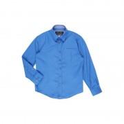 G.O.L. Modern Fit Hemd mit New Kent Kragen