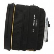 Sigma pour Nikon 50mm 1:1.4 AF EX DG HSM noir
