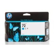 HP C9371A / No.72 azurová - originální