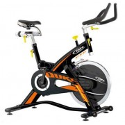 Bicicleta ciclismo indoor HI Power Duke Eletrónico de BH Fitness