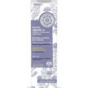 Crema de zi Natura Siberica hidratanta ten sensibil cu FPS 20 Rhodiola Rosea 50 ml