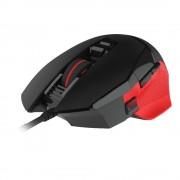 Rampage SMX-R13 Centaur Gaming mouse Black 24707