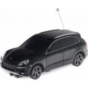 Masina Rastar Porsche Cayenne 1 32 RTR AA baterie - Negru cu telecomanda