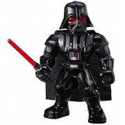Figura Darth Vader Heroes Galaxia Mega Mighties - Hasbro