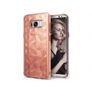 Rearth Etui Ringke Air Prism Samsung Galaxy S8 Plus Rose Gold