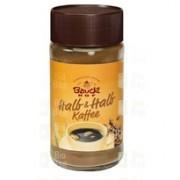 Bauck hof bio kávé fele & fele, maláta- és babkávé keverék