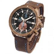 Ceas Vostok Europe Almaz Grand Chrono 6S11/320O266