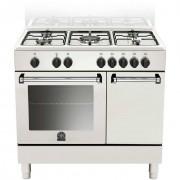 La Germania Amn9p5ebv Cucina 90x60 5 Fuochi A Gas Forno Elettrico 56 L Classe A