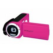 EasyPix DVC5227-P - Camcorder Flash - Pink