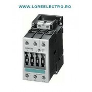 3RT1036-1AF00, Contactor 50A, SIEMENS, 22KW / 400 V, Sirius, tensiune Bobina 110Vac, S2